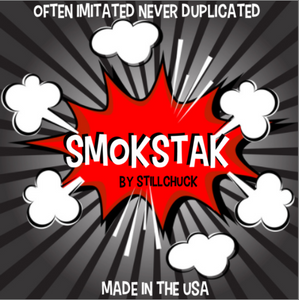 Still Chuck Smokstack