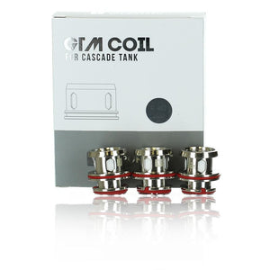 Vaporesso Cascade GTM Replacement Coils (Pack of 3)