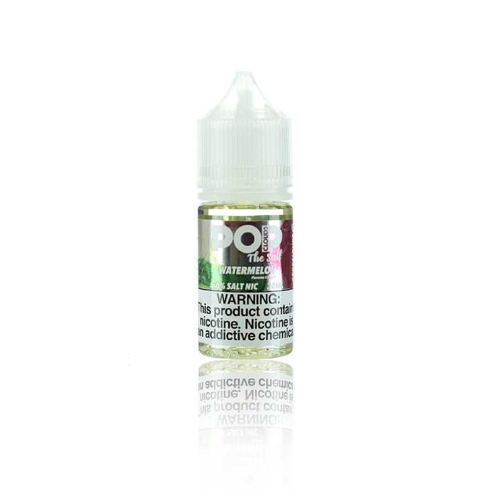 Pop Clouds Salts Watermelon Candy 30ml Nic Salt Vape Juice