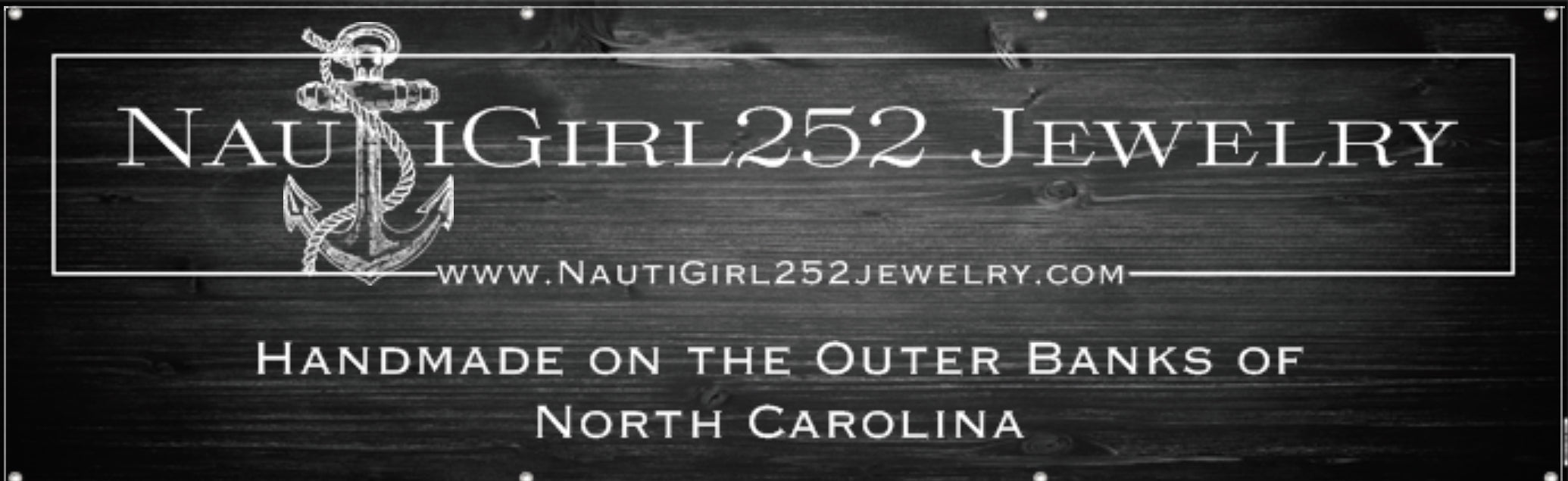 Nautigirl252 Jewelry Cork Co.