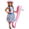 Dana Kids Western Wear Cowgirl Dress 3/4Y 5/6Y 7/8Y
