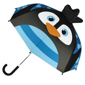 Stephen Joseph Pop up Umbrella, Pengiun