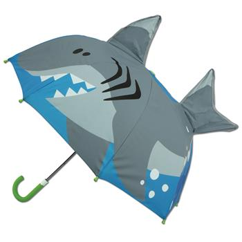 Stephen Joseph Pop up Umbrella, Shark