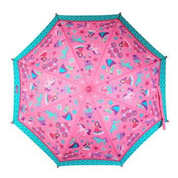 Stephen Joseph All Over Print Umbrella, Princess