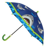 Stephen Joseph All Over Print Umbrella, Shark