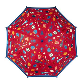 Stephen Joseph All Over Print Umbrella, Sport