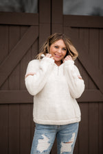 Sherpa State Of Mind - Kasey Leigh Boutique