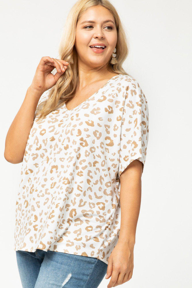 Cat's Meow Top-Tops/Tunics-Kasey Leigh Boutique