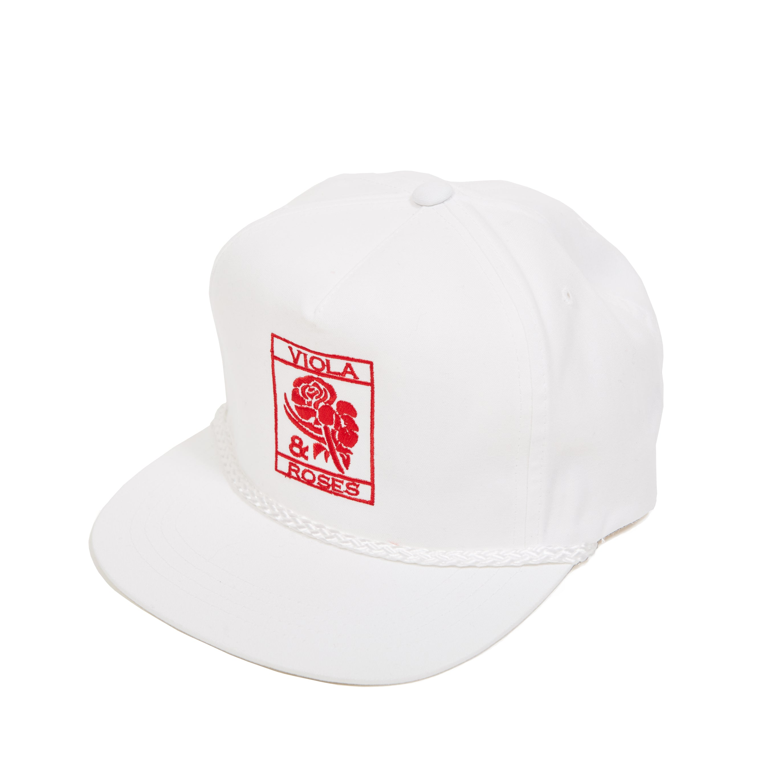 002 Golf Cap Box Logo