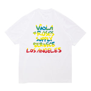 TAGGING TEE S/S T-shirts