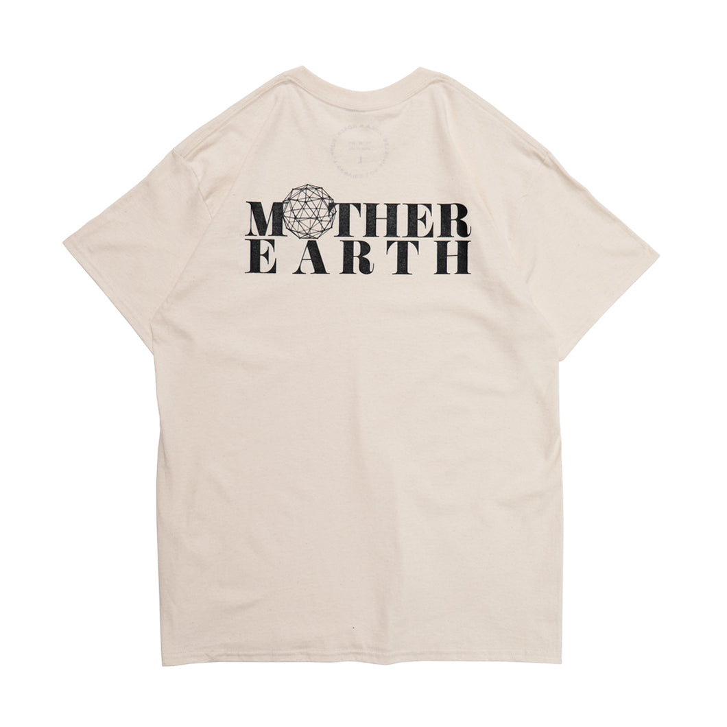 MOTHER EARTH S/S TEE