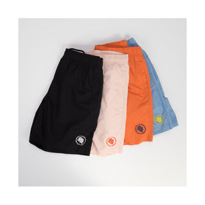 No.001 Beach Shorts Pink