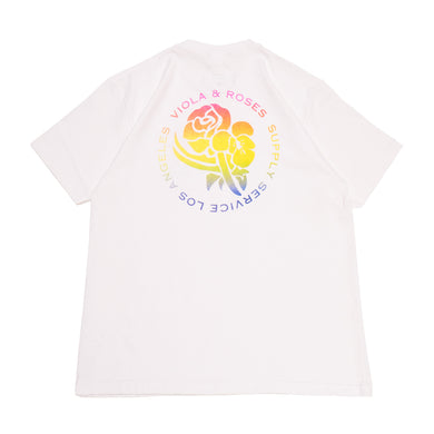 Gradient  S/S T-shirt No.001