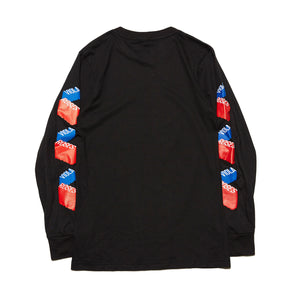 Shadow Box L/S T-shirt