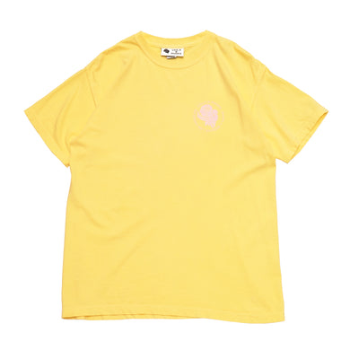 Garment Dyed S/S Tee No. 002