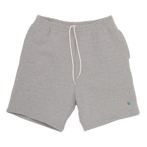 Logo Patch Sweatshorts
