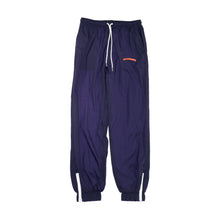Nylon Tracker Pants Cobalt