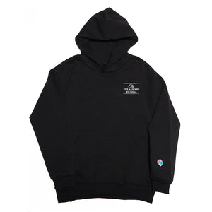 The V&R Journal Hoodie
