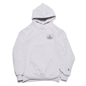 The V&R Journal Hoodie Black