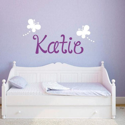 Butterfly Wall Decals Db162