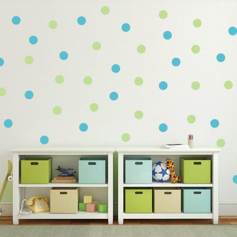 Confetti Wall Stickers Db321