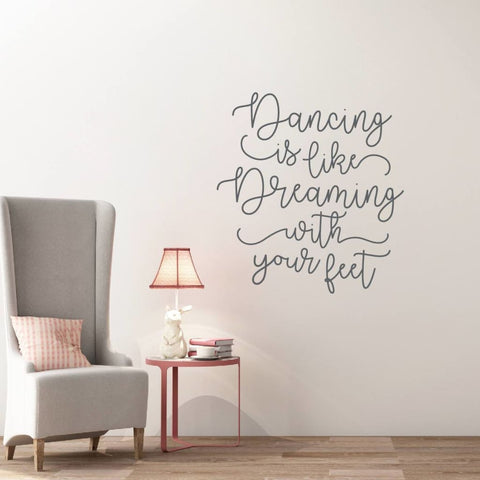 Dance Wall Art Db455
