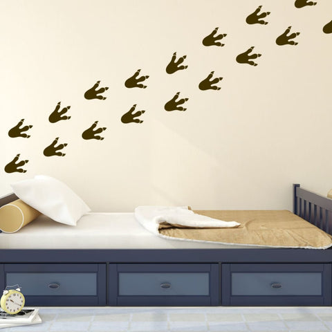 Dinosaur Wall Decals 404