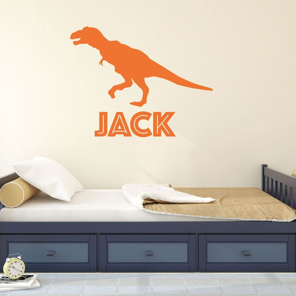 Dinosaur Wall Decals Db227