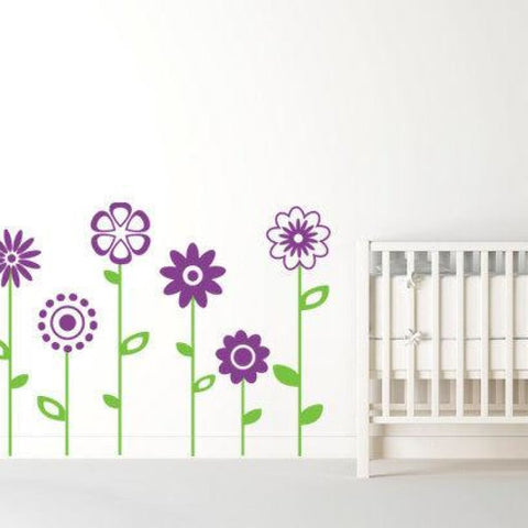Flower Wall Decor 240