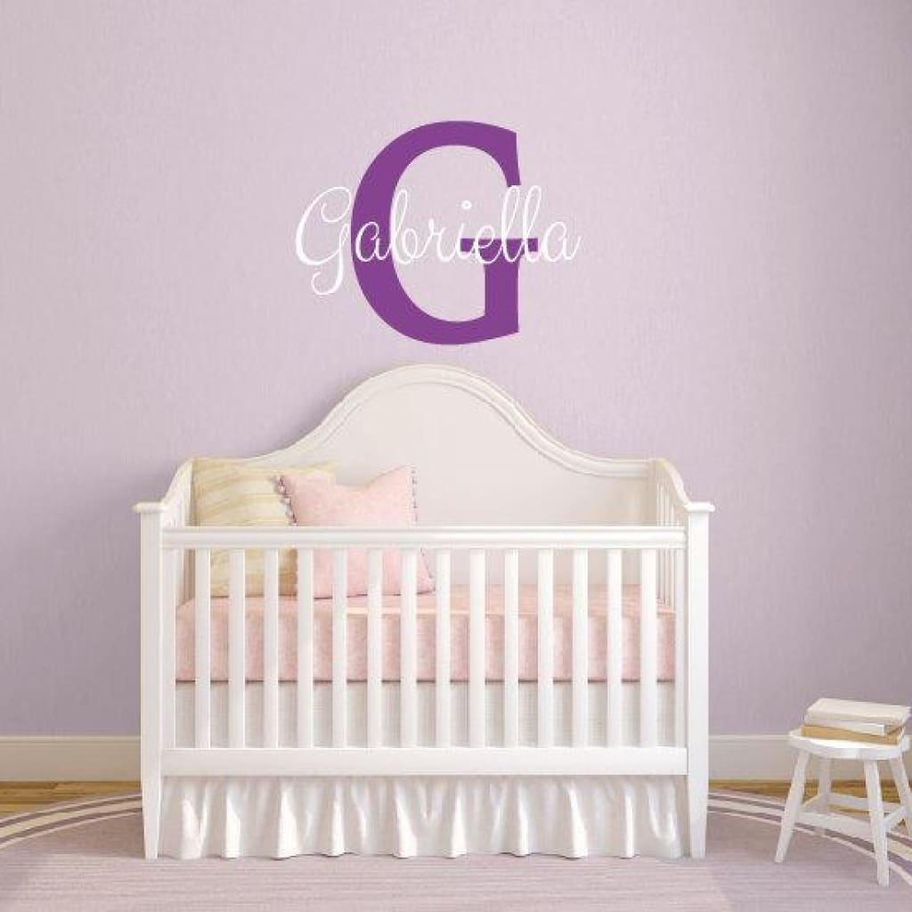 Girls Wall Decals Db350