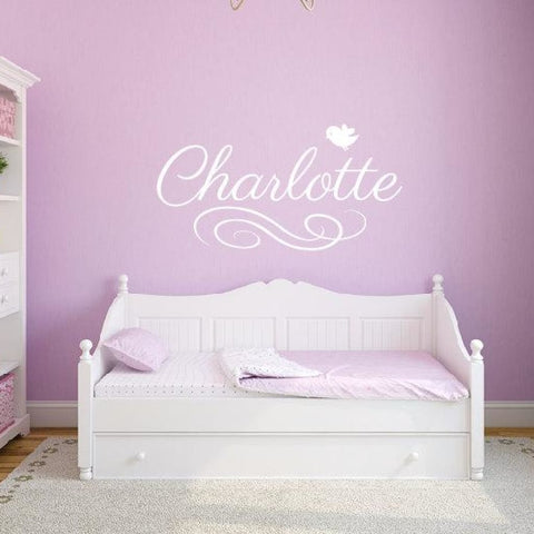 Girls Wall Decals Db414