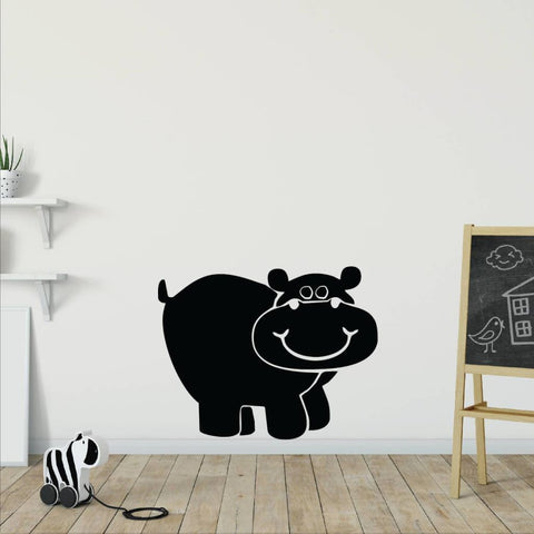 Jungle Animal Wall Decals Db110