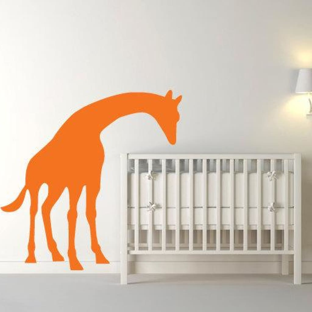 Nursery Wall Decal 153