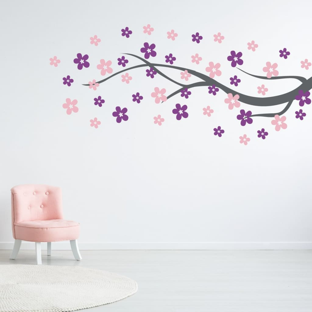 Nursery Wall Decal Db224