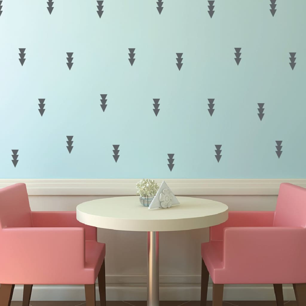 Peel And Stick Wall Decals Db413