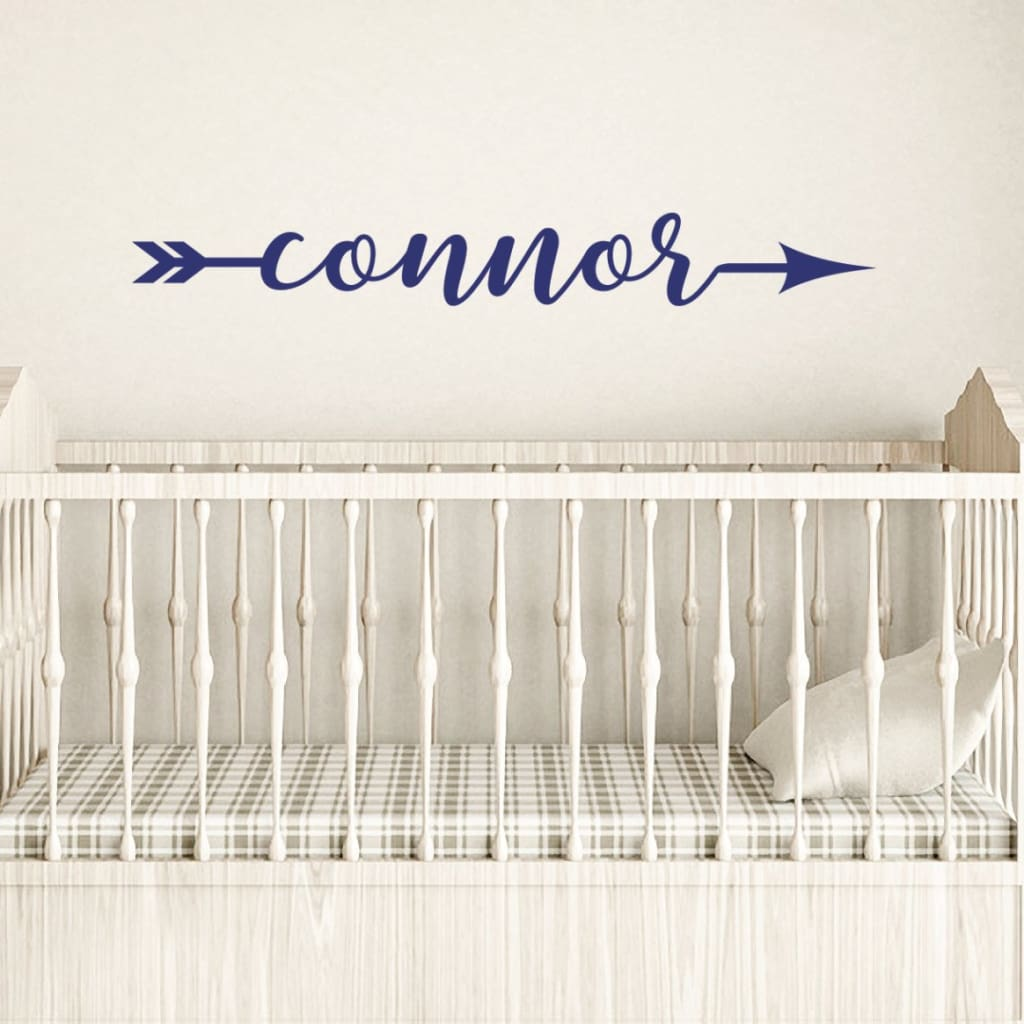 Personalized Wall Decal Db426