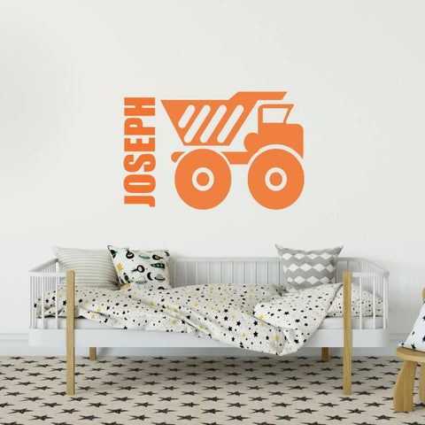 Personalized Wall Decals Db193