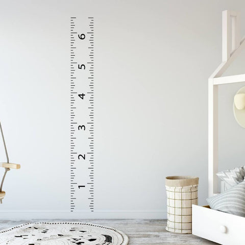 Ruler Growth Chart D156