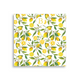 Lemon Fruity Placemat
