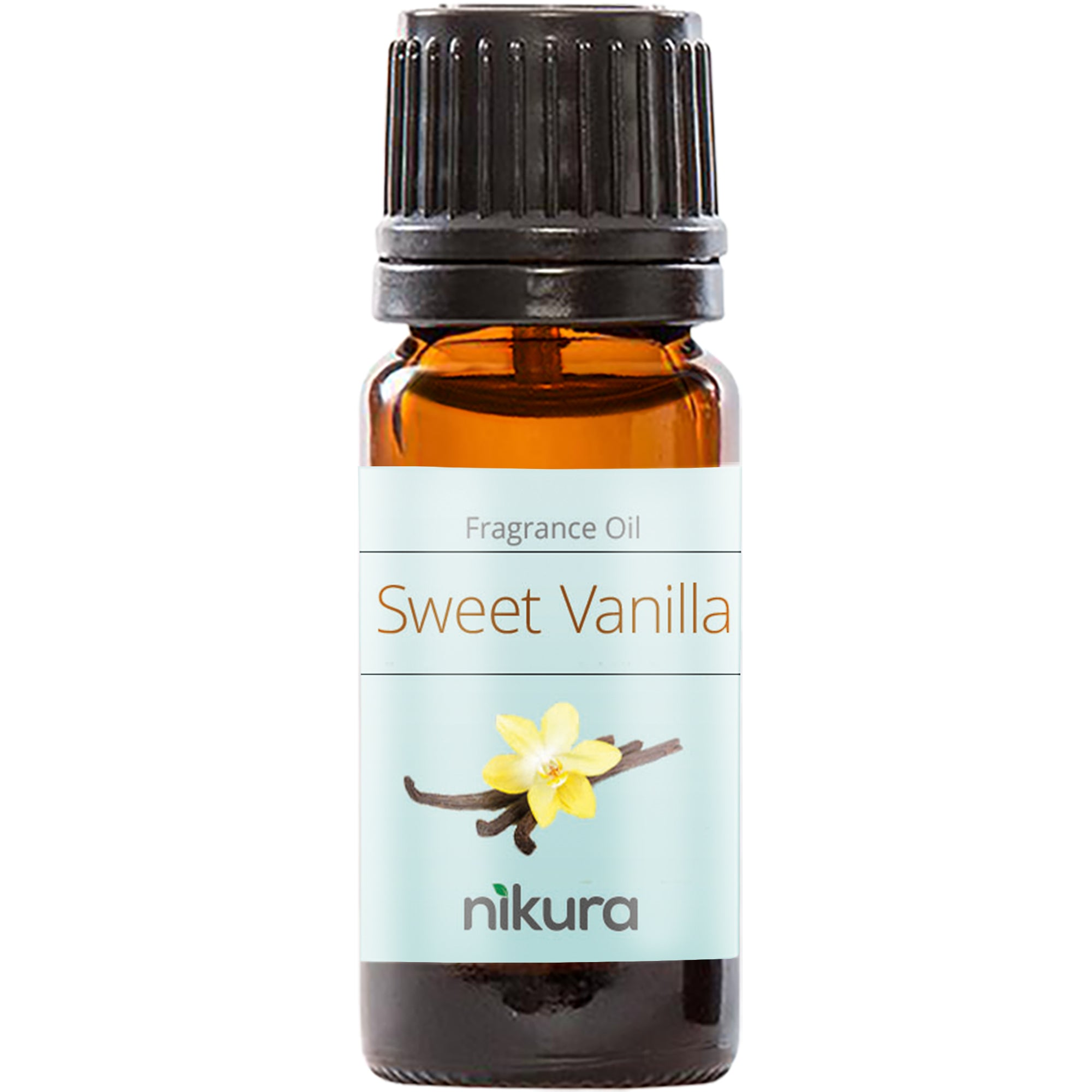 Vanilla (Sweet) Fragrance Oil