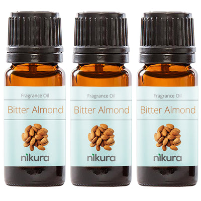 Bitter Almond Fragrance Oil