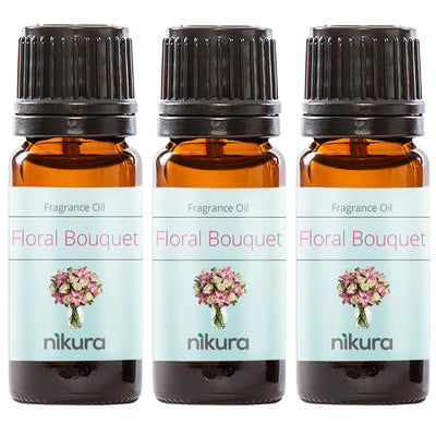 Floral Bouquet Fragrance Oil