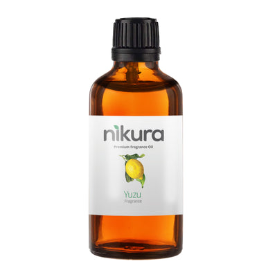 Yuzu Premium Fragrance Oil