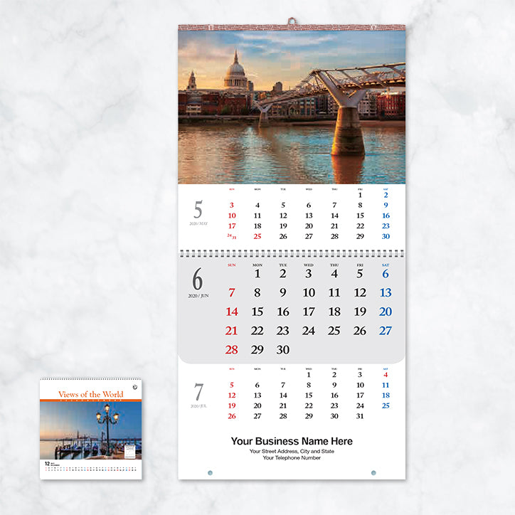 Best Wall Calendars 2020 Marketing Promotional Wall Calendar 2020 Best Sale Price | Lime