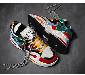 The Apollo Limited Edition Sneakers
