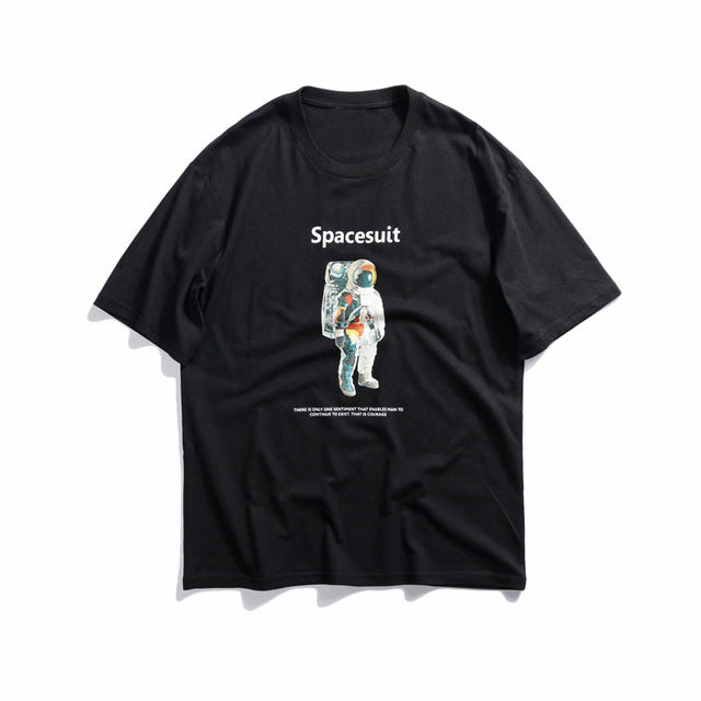 Spacesuit Soft Tee