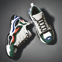 Load image into Gallery viewer, Challenge 160 Chunky Sneakers