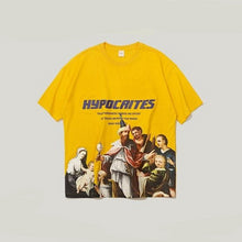 Load image into Gallery viewer, Yellow Hypocrites T-Shirt