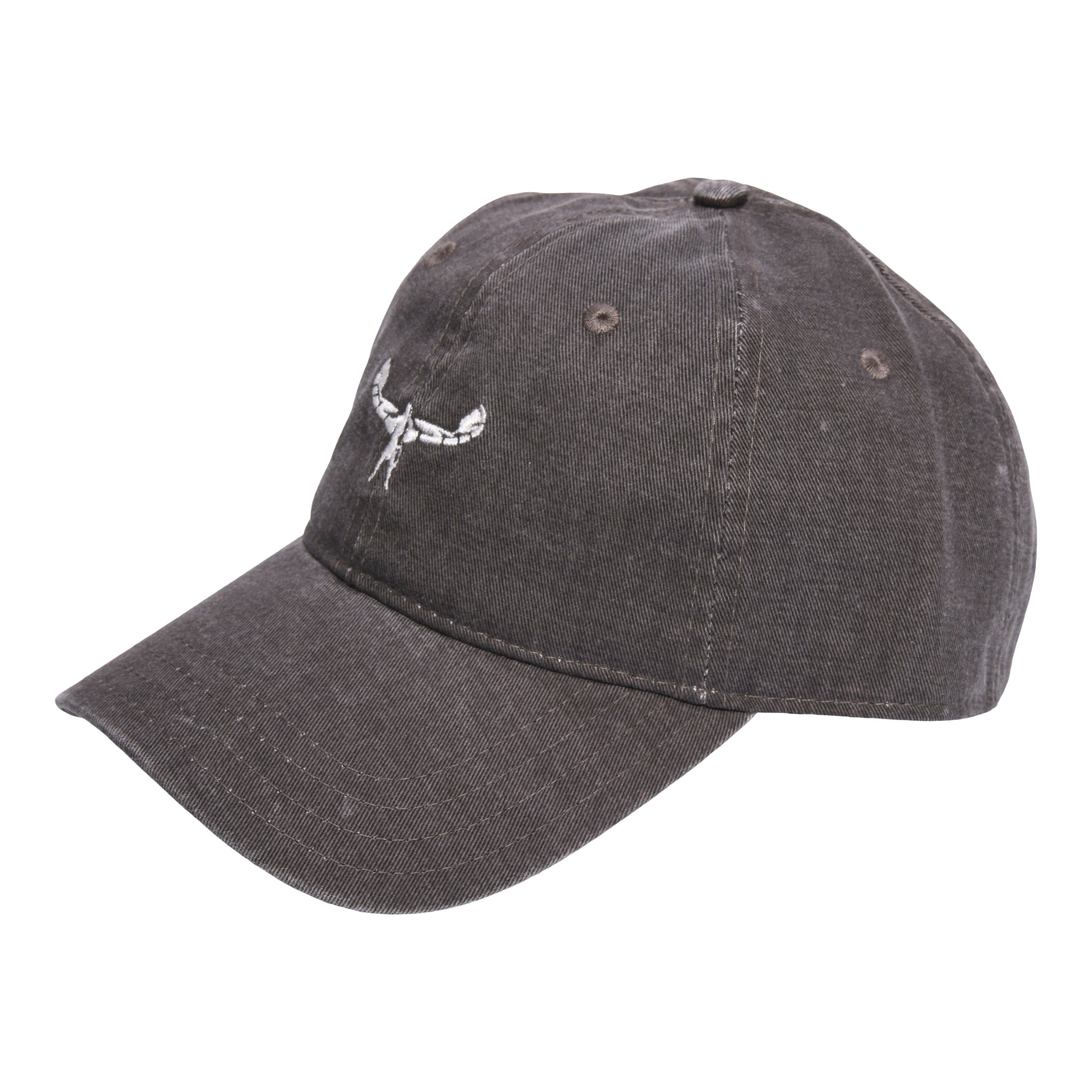 TKS MIAMI DAD HAT GREY
