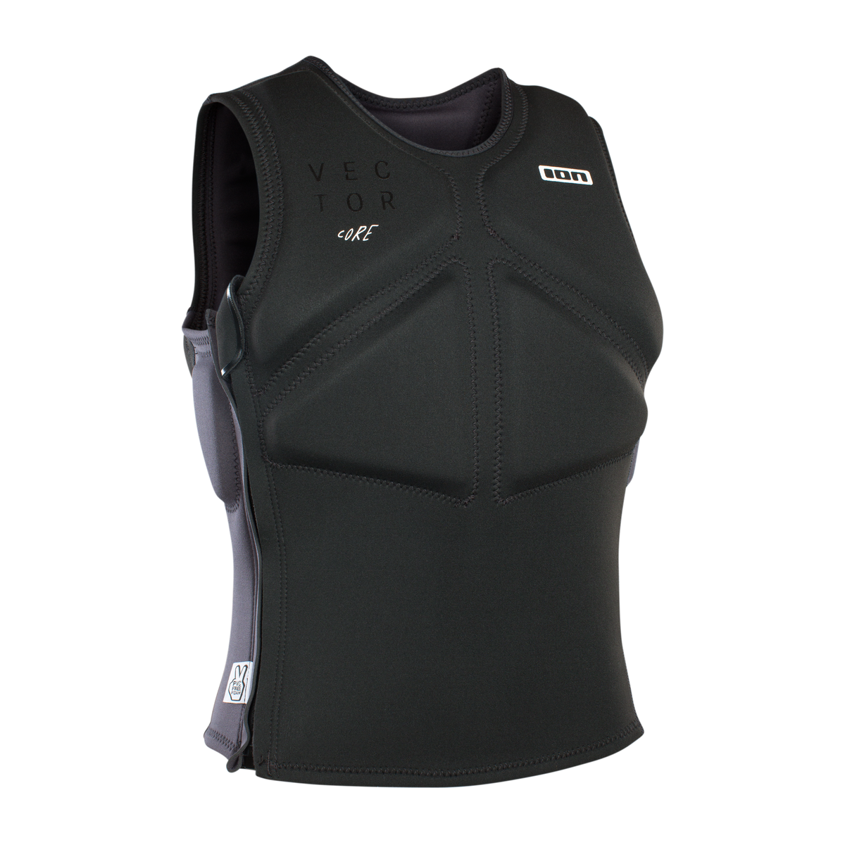 ION VECTOR VEST CORE SZ 2020